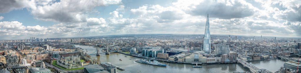 , New London Plan